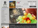 Hotel Residence Parma - Hotel 3 Stelle a Parma - parcheggio privato gratuito, garage a pagamento