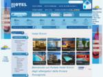 Hotel Rimini - economici alberghi di Rimini a 3 stelle, 4, 2, 1 stella