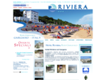 Hotel Rodi Garganico Hotel Gargano Mare Residence Giugno Puglia - Hotel Residence Riviera