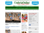 Alloggi, Hotel, Agritursmi e BB in Umbria | by Umbria OnLine