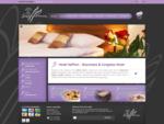 Hotel Saffron - Bussiness Congress Hotel - hotelsaffron. sk