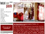 Hotel San Paolo a Camposampiero Padova | Ristorante le Coccinelle