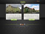 Hotel Sen w ¦wiebodzinie oraz Myszêcinie oferuje noclegi dla wszystkich przejezdnych. £atwy dojazd.