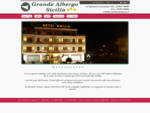 Hotel Sicilia Enna | Home