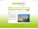 HotelSite México - Reservas de hoteles en todo el mundo
