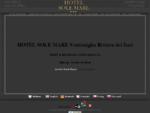 Hotel Ventimiglia Solemare Albergo Riviera dei Fiori Alberghi 3 stelle Ventimiglia Mentone Costa ...