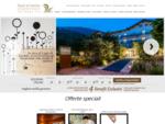 Home - Hotel al Sorriso greenpark wellness a Levico Terme - Valsugana - Trentino