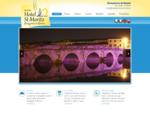 Hotel St. Moritz 3 stelle a Rivazzurra di Rimini