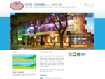 Hotel Jesolo Lido - Hotel Storione - Hotel 3 stelle Jesolo Lido