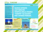 Il Timone Hotel Ristorante | Marina di Ostuni, Brindisi, Salento