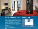 Hotel Tirreno Alassio - Albergo 3 stelle sulla promenade di Alassio-Hotel Tirreno sulla passeggiata ...