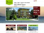 Hotel Gardasee benvenuti al lago di Garda all hotel toresela am gardasee
