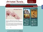 Hotel Tura's – Riccione 2 stelle – vicino a centro mare e terme