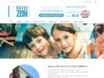 Hotel Zen Cesenatico | PRIVACY