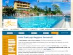 HOTEL LAGO MAGGIORE - HOTEL VERBANIA