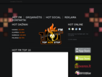 HOT FM - TOP NON STOP