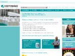 HOTREGA - Reinigung, Schutz und Pflege für Haushalt und Gewerbe
