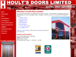 Hoults Doors