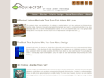 Housecraft DIY House, Garden and Interior Design