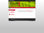 HouseControl - Ολοκληρωμένες λύσεις διαχείρισης κτιρίων - ΑΡΧΙΚΗ