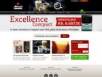 Kaffeautomater til virksomheder og kontorer - Merrild Professional