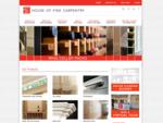 House of Fine Carpentry