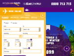 Cheap Flights on Air New Zealand, Jetstar, Emirates, Virgin Australia, Qantas, Grab a Seat. Bo