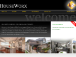 HouseWorx Master Builders | We design and build new eco houses