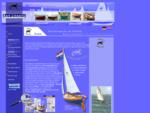 Zelf een houten boot bouwen - Bouwpakketten - Surf-Bike, zeilwagen voor strandzeilers