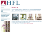 Howick Furnishings - in home consultancy, interior design, drapes, curtains, roller blinds, tra