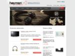 hoyman. es imagen y sonido - tienda online