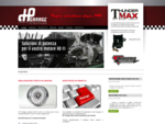 HP Garage - Benvenuto in HP Garage