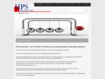 HPS Deutschland GmbH Inkassounternehmen