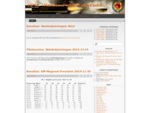 HPSK - HandensPistolSkytteKlubb - Pistol skytte - en sport för alla!
