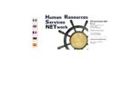HR Services Net Srl - Società di ricerca e selezione di personale informatico.