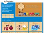 Hračky Sýkora | Výroba dřevěných hraček