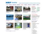 HRF Fouml;rmedling - fouml;retagsfouml;rmedling, hotellfouml;rmedling, restaurangfouml;rmedling