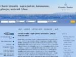 Charter Hrvaška - kompletna ponudba- več kot 3600 plovil v ponudbi, jadrnice, katamaranov, jaht i