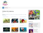 Online Hry na stiahnutie zdarma | Hry24. sk