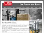 HS Gabelstapler GmbH