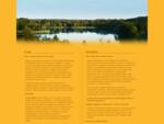 Domki campingowe, noclegi i pokoje, spływy kajakowe i wynajem kajaków - Mazury