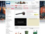 HSQPartner. sk - Elektrické náradie a záhradná technika