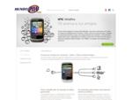 HTC Wildfire - Características Generales - HTC - Productos