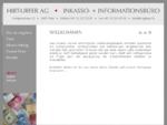 HIRT URFER AG Thun – Inkasso Informationsbüro Willkommen