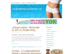 Jak cvičit a jak rychle zhubnout Články o hubnutí | Hubneme-cvičením. cz