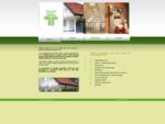 Hudelja , podjetje ki se od leta 1991 ukvarja z zaključnimi deli v gradbeništvu.