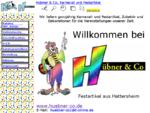 Fa. Huebner Co, 65795 Hattersheim