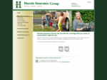 The Huestis Insurance Group