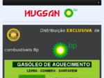 Hugsan - Comércio de Combustíveis, Lda.