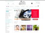 Huiles et Baumes est une marque cosmétique naturelle et biologique made in France pour le s...